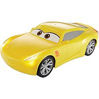 Disney / Pixar Cars 3 Movie Moves Cruz Ramirez