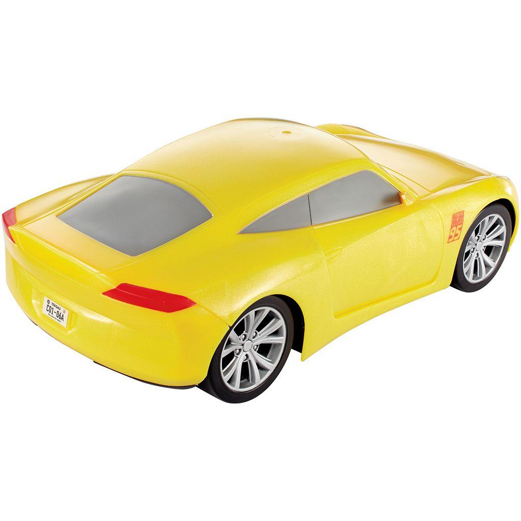 Disney / Pixar Cars 3 Movie Moves Cruz Ramirez
