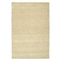 Kaleen Textura Terrain Geometric Wool Rug