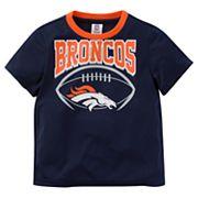 Toddler Denver Broncos Team Colors Tee