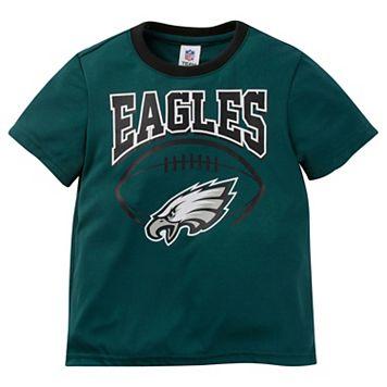Toddler Philadelphia Eagles Team Colors Tee