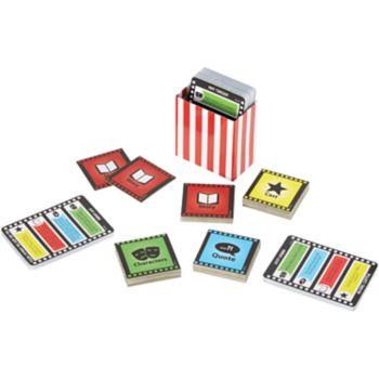 Pass The Popcorn by Mattel
