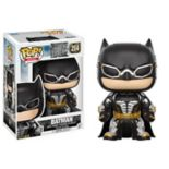 DC Comics Justice League Funko POP Batman