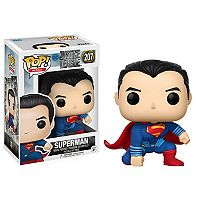 DC Comics Justice League Funko POP Superman