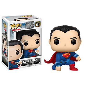 DC Comics Justice League Funko POP Superman