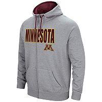 Men's Campus Heritage Minnesota Golden Gophers Full-Zip Hoodie