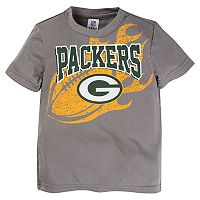 Toddler Green Bay Packers Team Tee