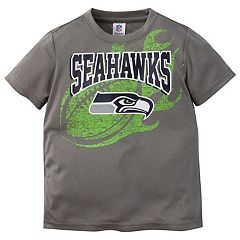 Toddler Seattle Seahawks Team Tee
