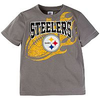 Toddler Pittsburgh Steelers Team Tee