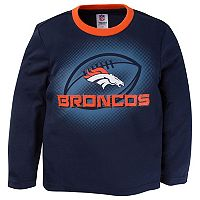 Toddler Denver Broncos MVP Tee