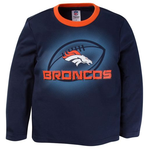 Toddler Denver Broncos MVP Tee