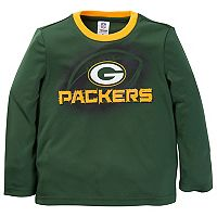 Toddler Green Bay Packers MVP Tee
