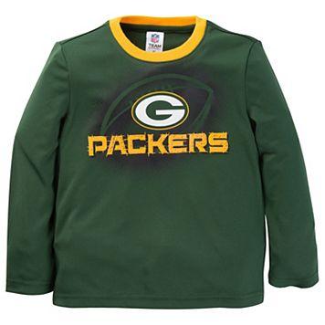 Toddler Green Bay Packers MVP Tee