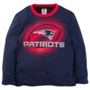 Toddler New England Patriots MVP Tee