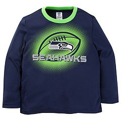 Toddler Seattle Seahawks MVP Tee