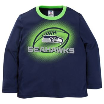 Toddler Seattle Seahawks MVP Tee