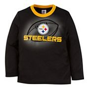 Toddler Pittsburgh Steelers MVP Tee