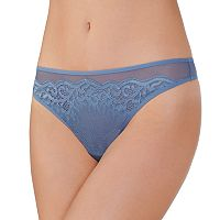 Lily of France Sensational Layered Thong Panty 2118020