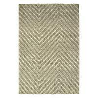 Kaleen Textura Ember Chevron Wool Rug
