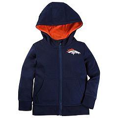 Toddler Denver Broncos Hoodie