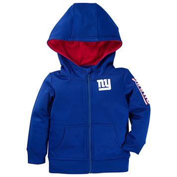 Toddler New York Giants Hoodie