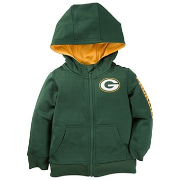 Toddler Green Bay Packers Hoodie