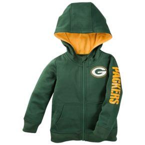 Toddler Green Bay Packers Hoodie
