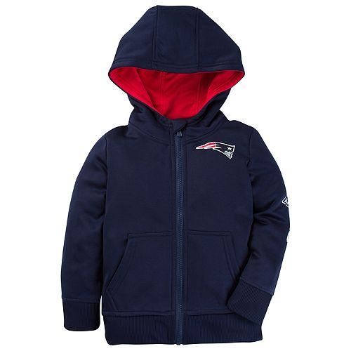 Toddler New England Patriots Hoodie