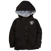 Toddler Oakland Raiders Hoodie