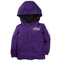 Toddler Baltimore Ravens Hoodie