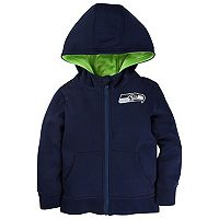 Toddler Seattle Seahawks Hoodie
