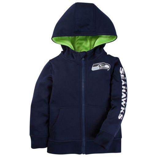 Toddler Seattle Seahawks Hoodie