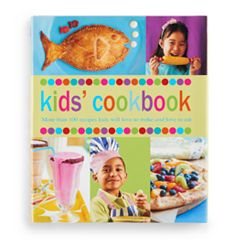 Kohl's Cares® Kids Cookbook