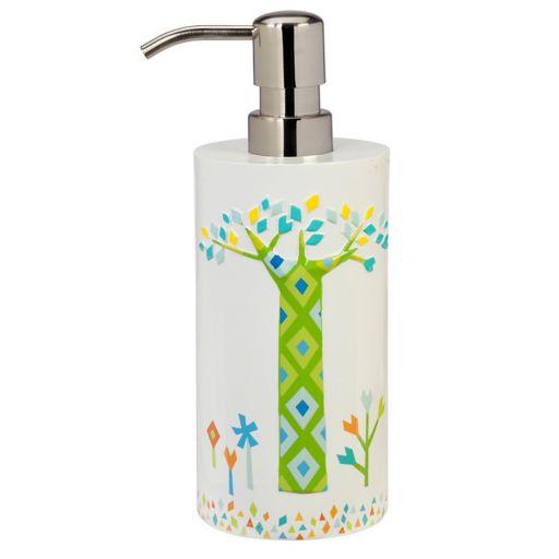 Creative Bath Origami Jungle Soap Pump