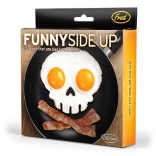 Fred & Friends Egg Monster Bread Cutter