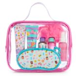 Girls 4-16 Sleepover Fun Bath Set