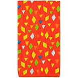 Creative Bath Origami Jungle Bath Towel