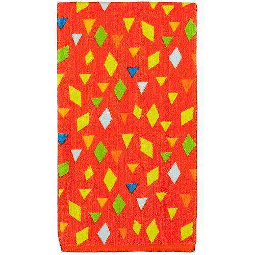 Creative Bath Origami Jungle Bath Towel