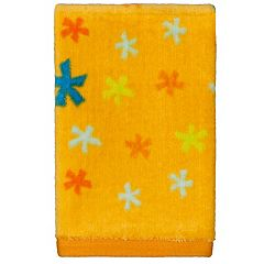 Creative Bath Origami Jungle Fingertip Towel