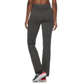 Women's FILA SPORT® Movement Straight-Leg Pants