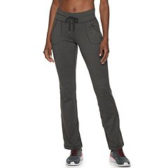Women's FILA SPORT® Movement Straight-Leg Pants