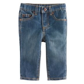 Baby Boy Jumping Beans® Straight Skinny Jeans
