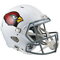 Riddell NFL Arizona Cardinals Speed Replica Helmet