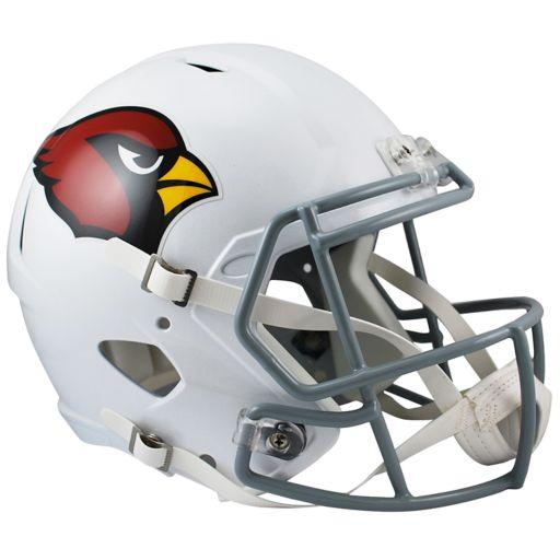 Riddell NFL Arizona Cardinals Speed Replica Helmet