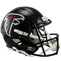 Riddell NFL Atlanta Falcons Speed Replica Helmet