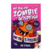 "Kohl's Cares® ""Any Fin Is Possible"" Activity Book"
