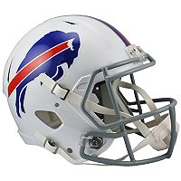 Riddell NFL Buffalo Bills Speed Replica Helmet
