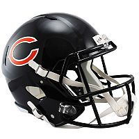 Riddell NFL Chicago Bears Speed Replica Helmet