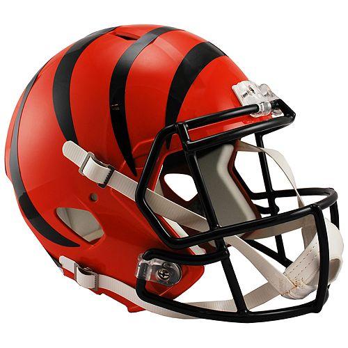 Riddell NFL Cincinnati Bengals Speed Replica Helmet