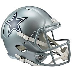 Riddell NFL Dallas Cowboys Speed Replica Helmet